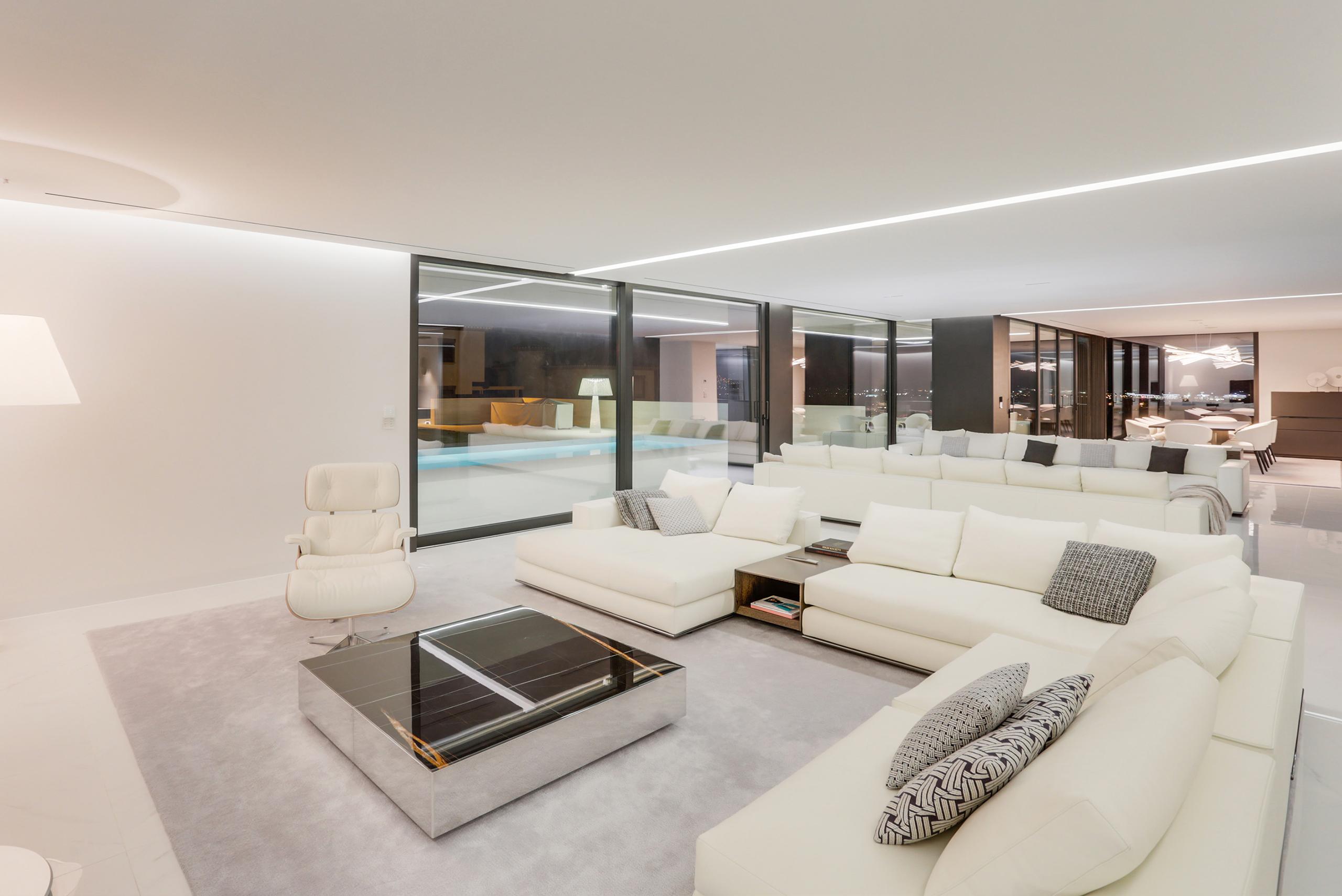 Granada, Spain – Private Villa - Oikos