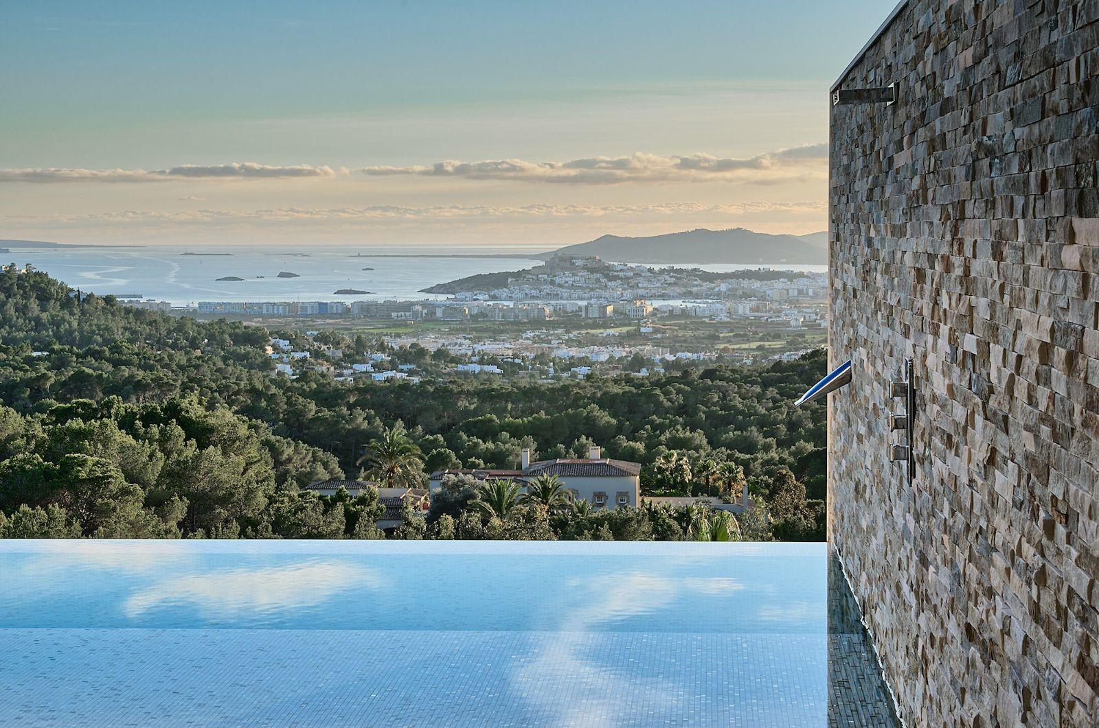 Ibiza, Spagna – Residenza al mare privata - Oikos