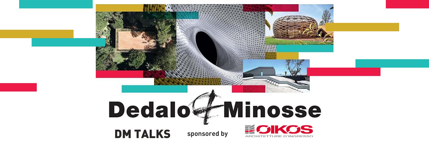 Premio Internazionale Dedalo Minosse - Oikos