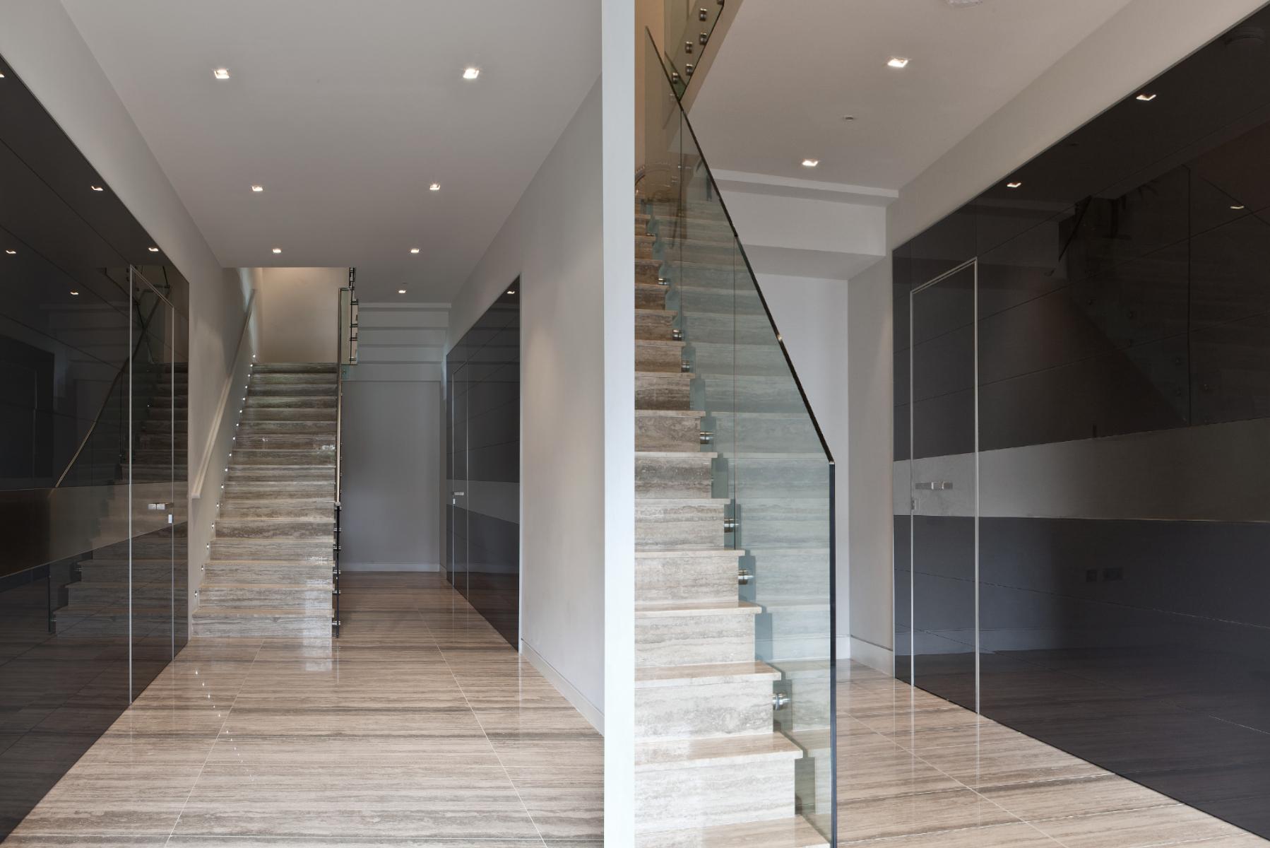 Londra, UK – Alton House, Ristrutturazione residenziale - Oikos