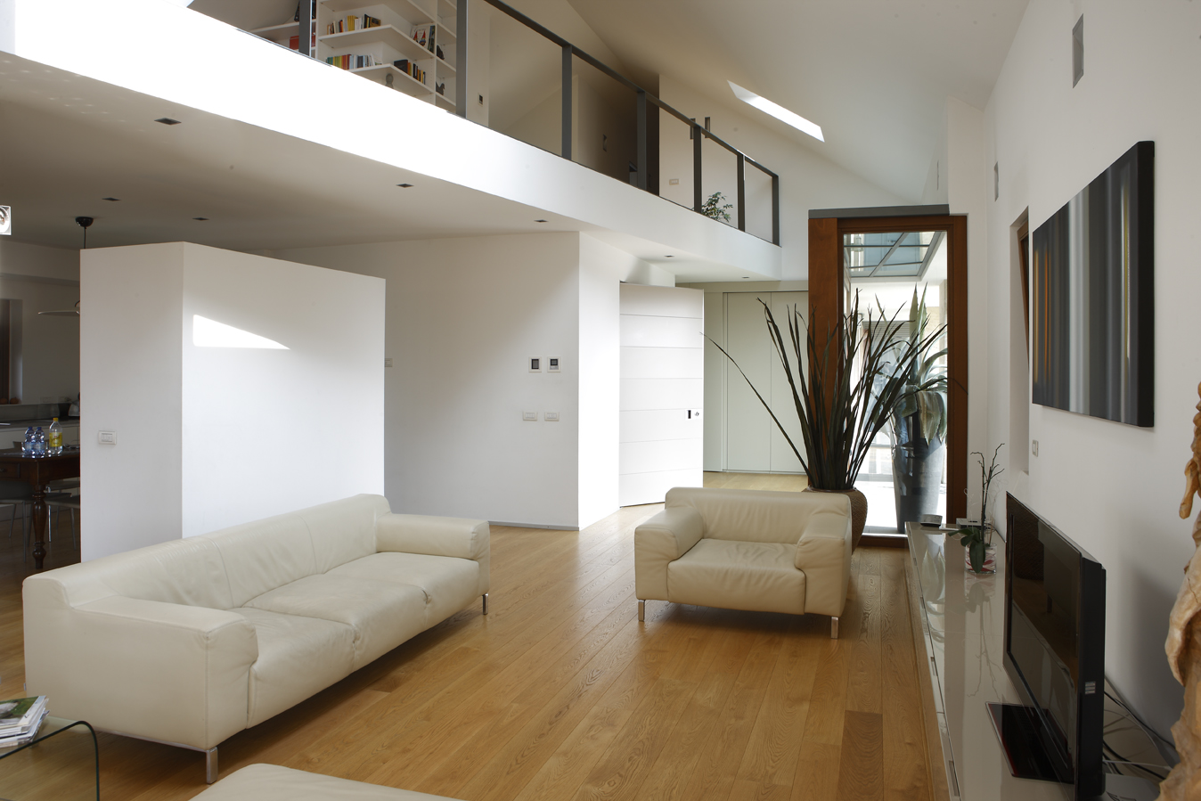 MONZA BRIANZA (Italia) – Residenza privata - Oikos