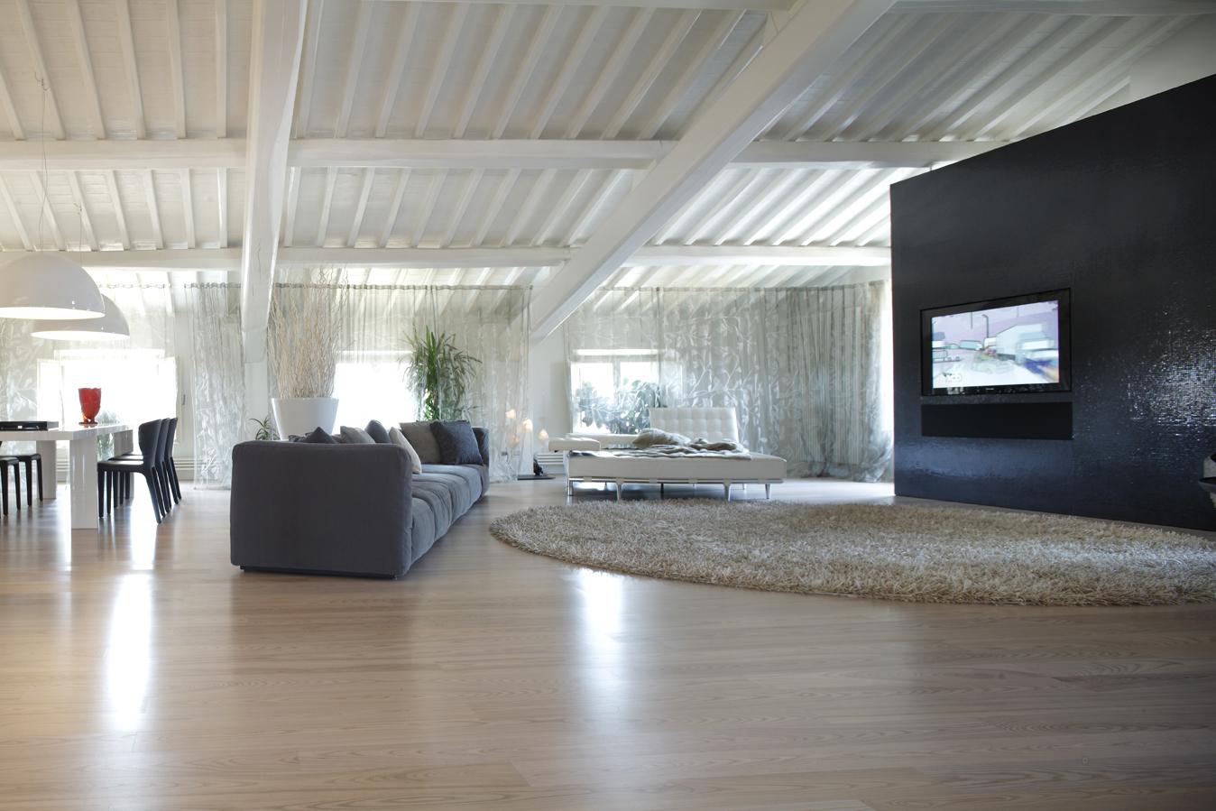 LUCCA (Italia) – Ristrutturazione residenziale - Oikos