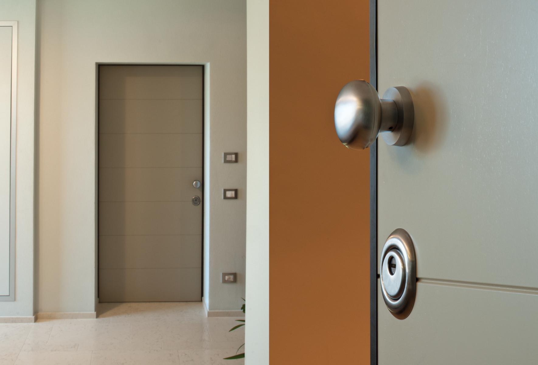 RIMINI (Italia) – Residenza plurifamiliare - Oikos