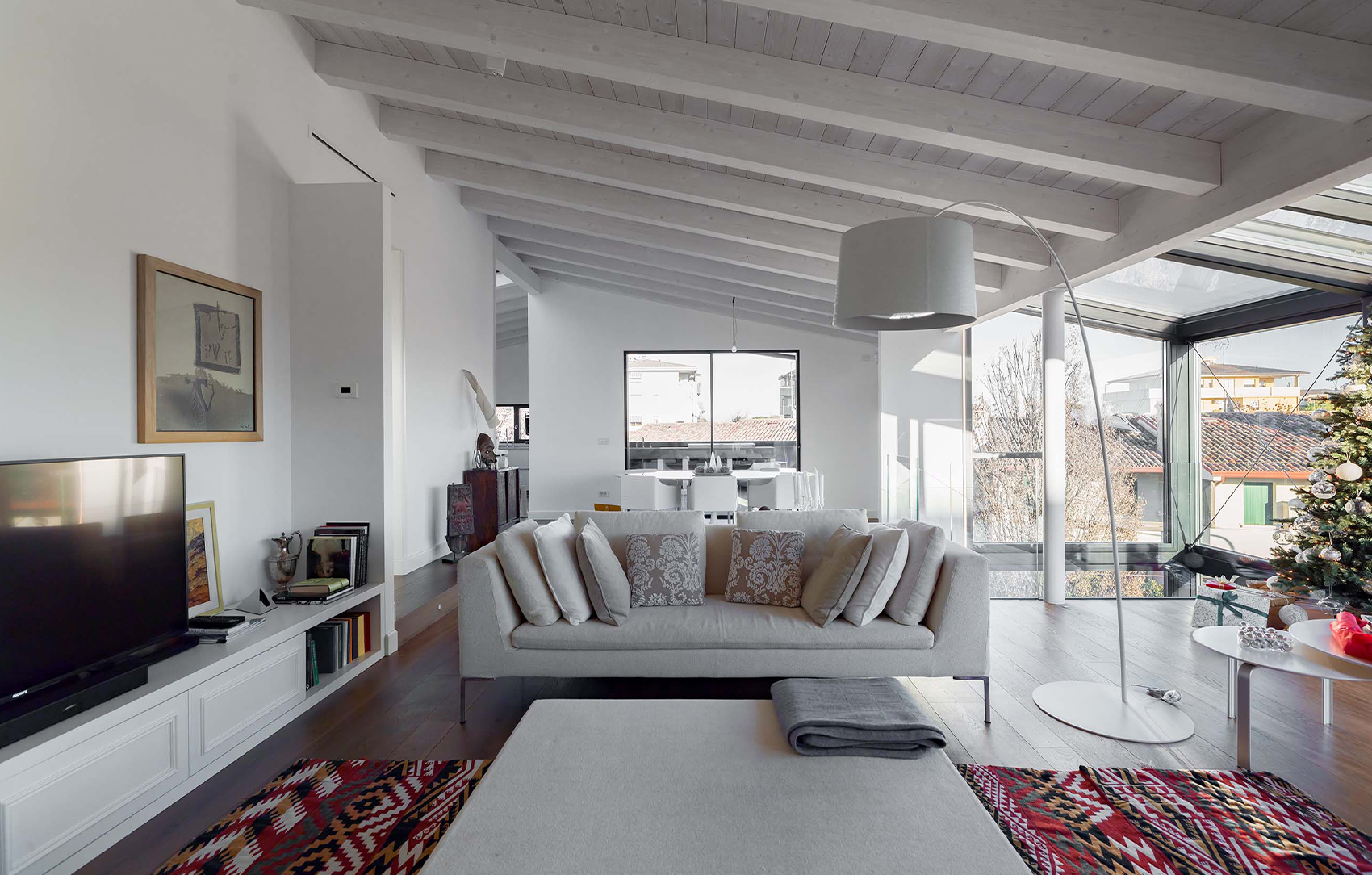 Pordenone, Italia – Residenza privata - Oikos