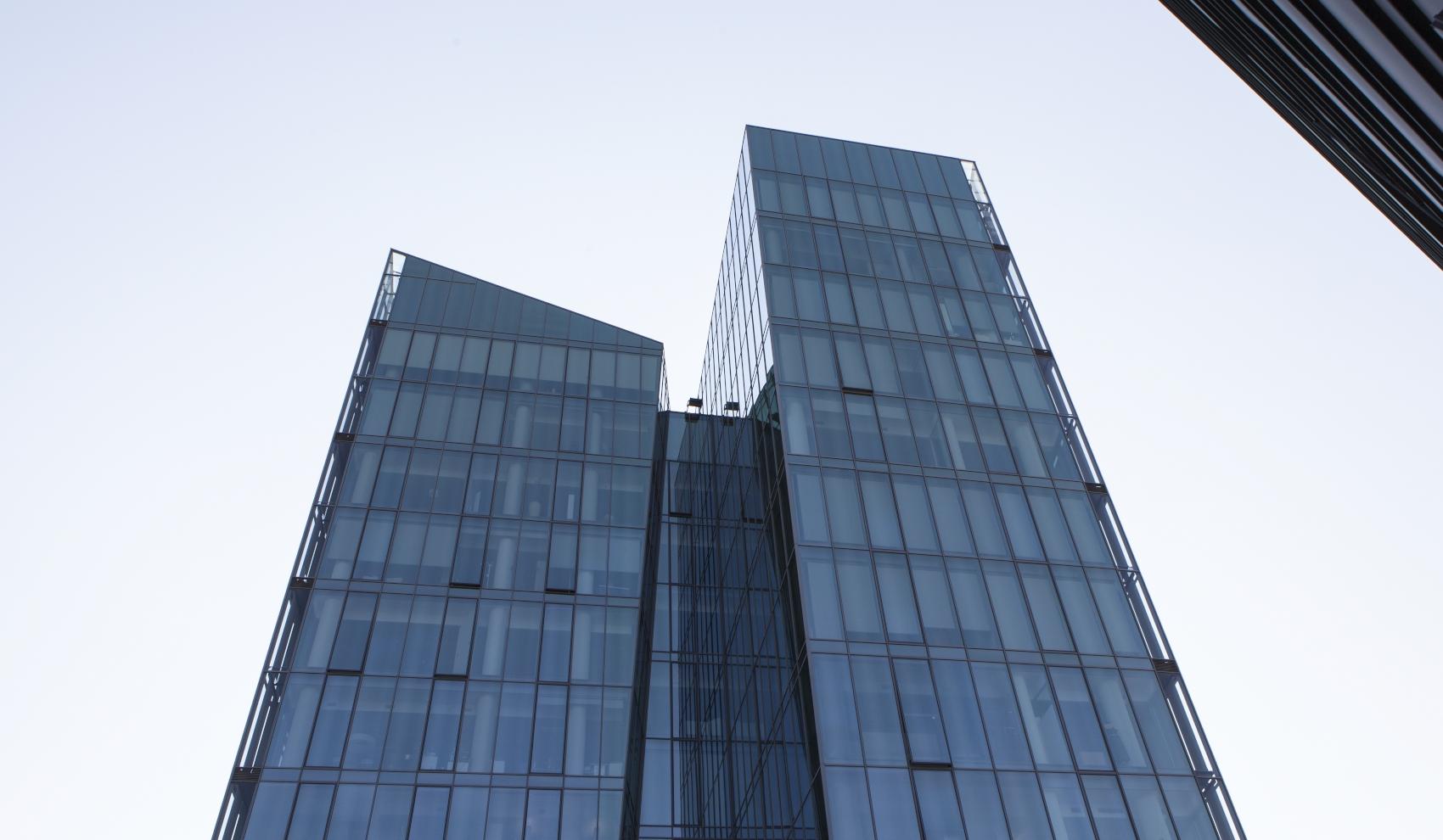 Venice, Italy, «Torre Eva» – Edificio comercial y direccional - Oikos