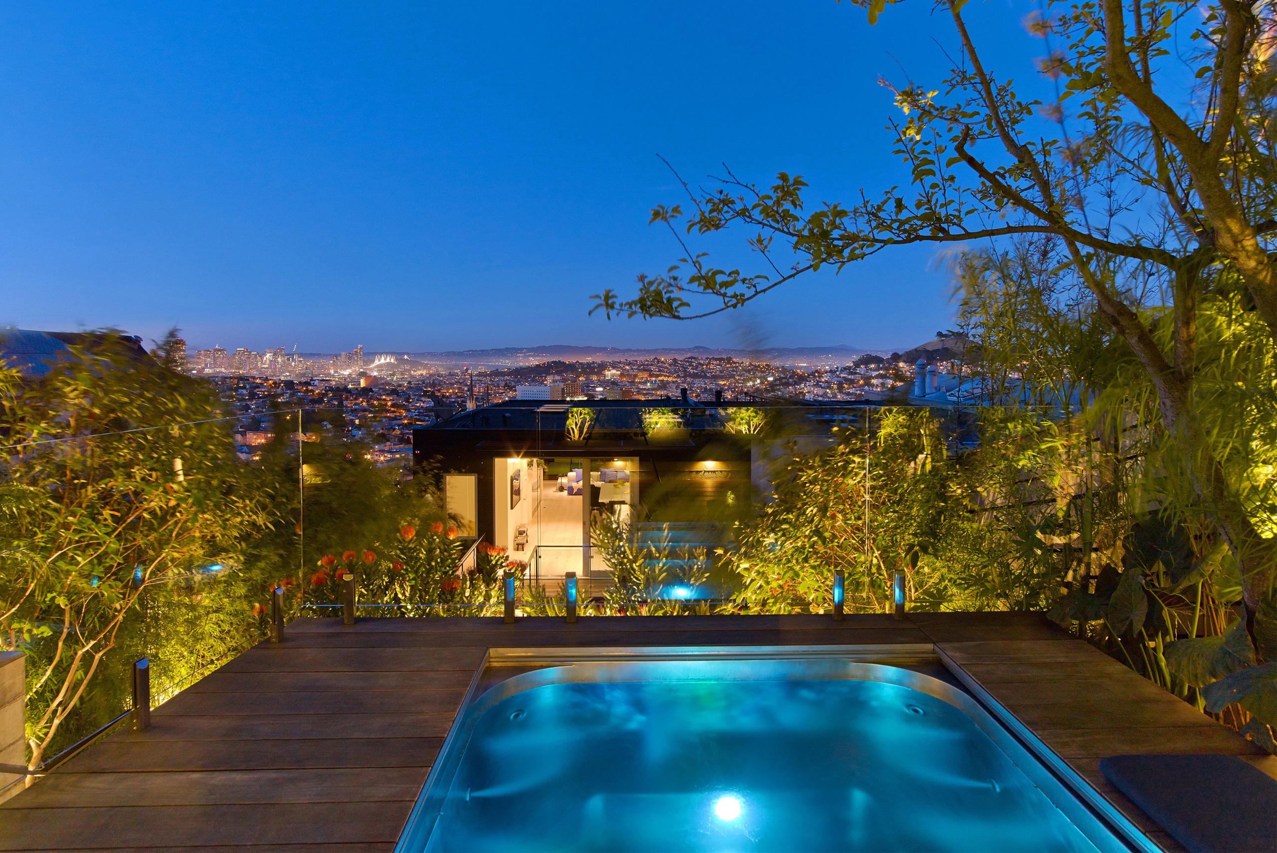 """San Francisco, USA """"Residence Glen Park"""" – Private Villa - Oikos"""