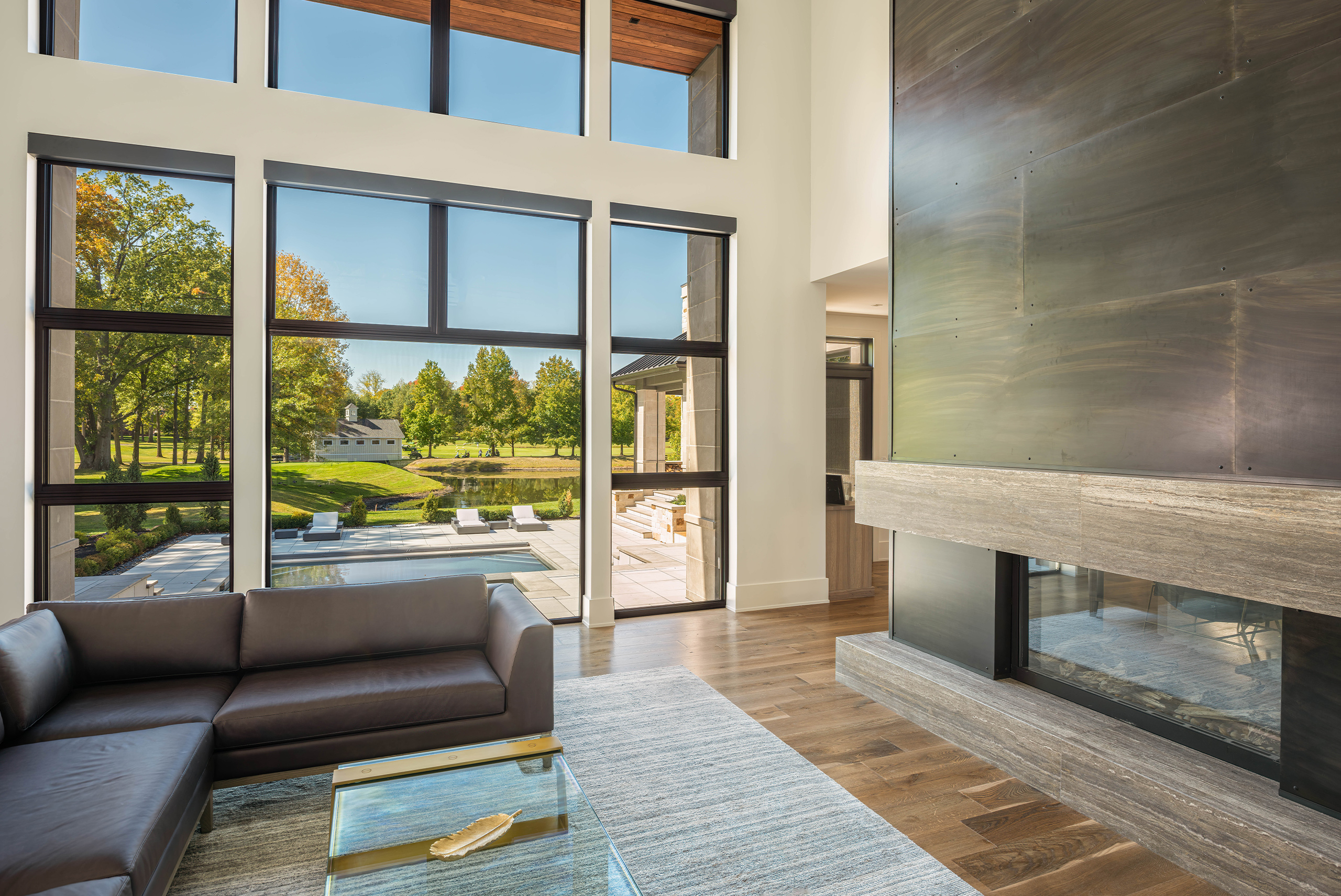 Carmel, Indianapolis, USA – Private Villa - Oikos