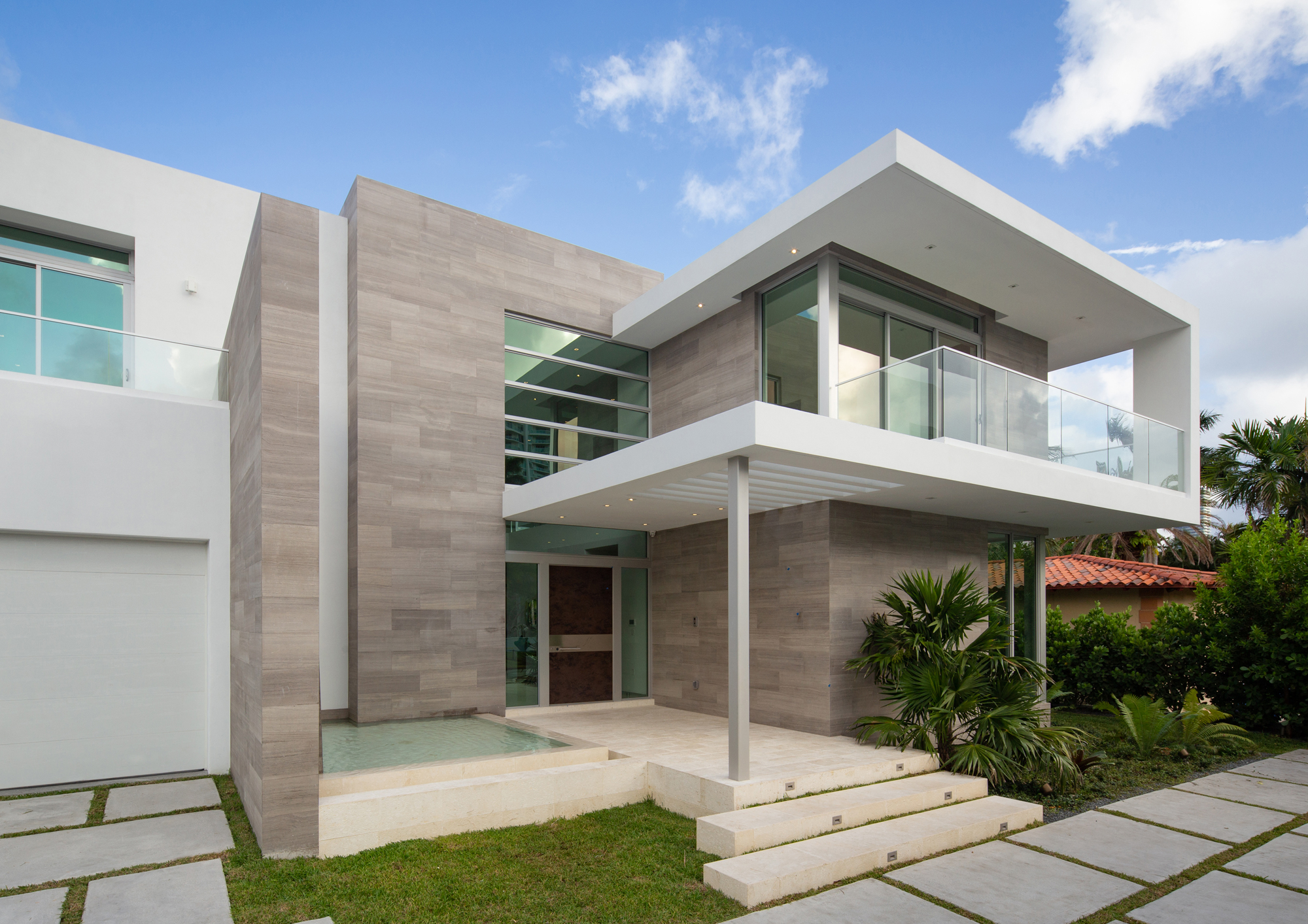 "Miami, USA ""Golden Beach Residence"" – Private Villa - Oikos"