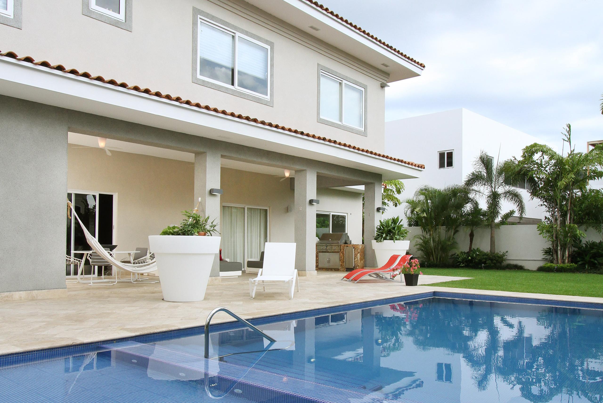 Panama, Republic of Panama – Renovation of a Private Villa - Oikos