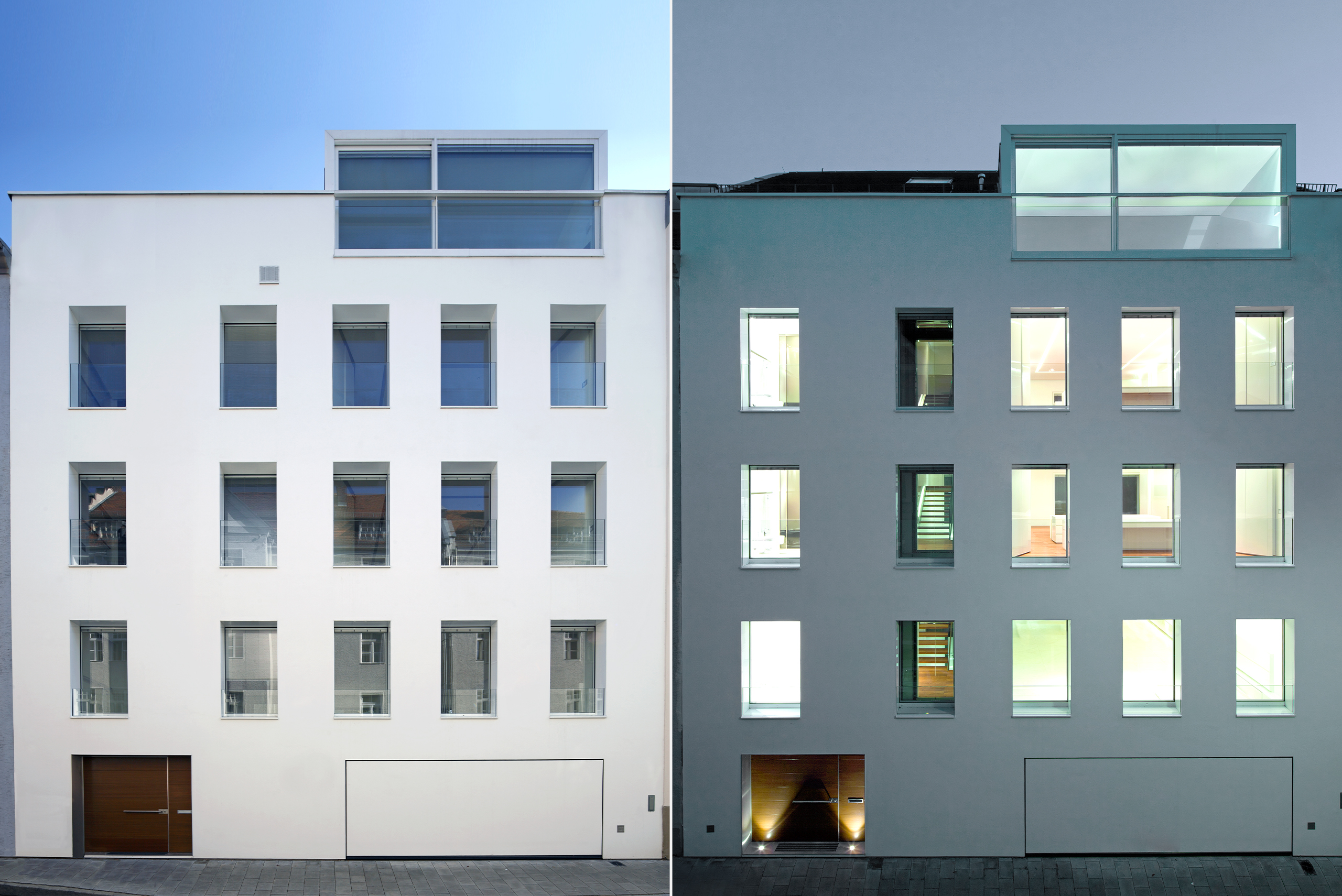Regensburg, Germany – Private Residence - Oikos